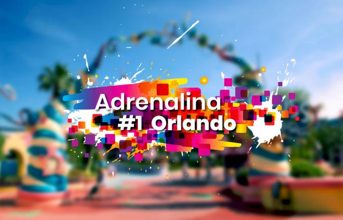 Adrenalina Orlando