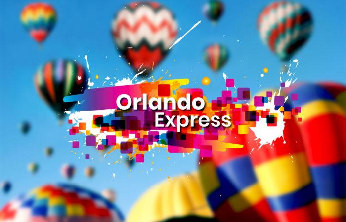 Orlando Express