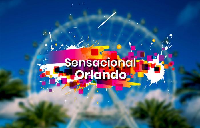 Sensacional Orlando
