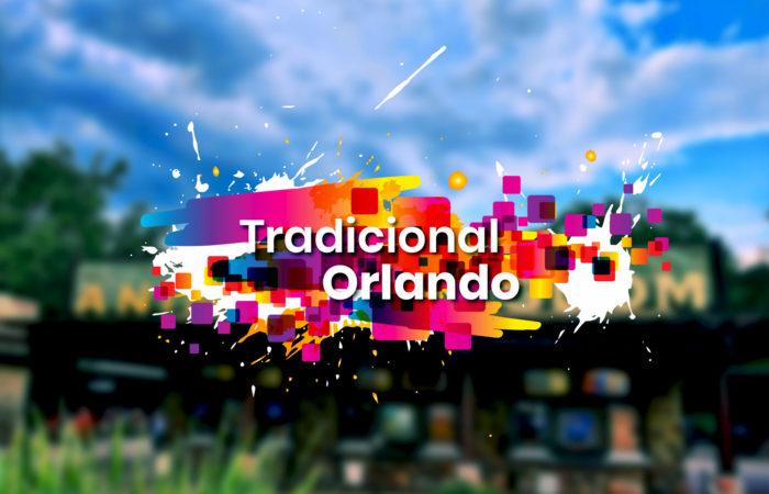 Tradicional Orlando