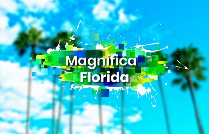 Magnífica Florida