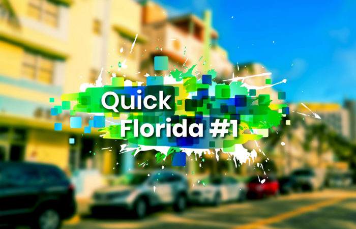 Quick Florida #1